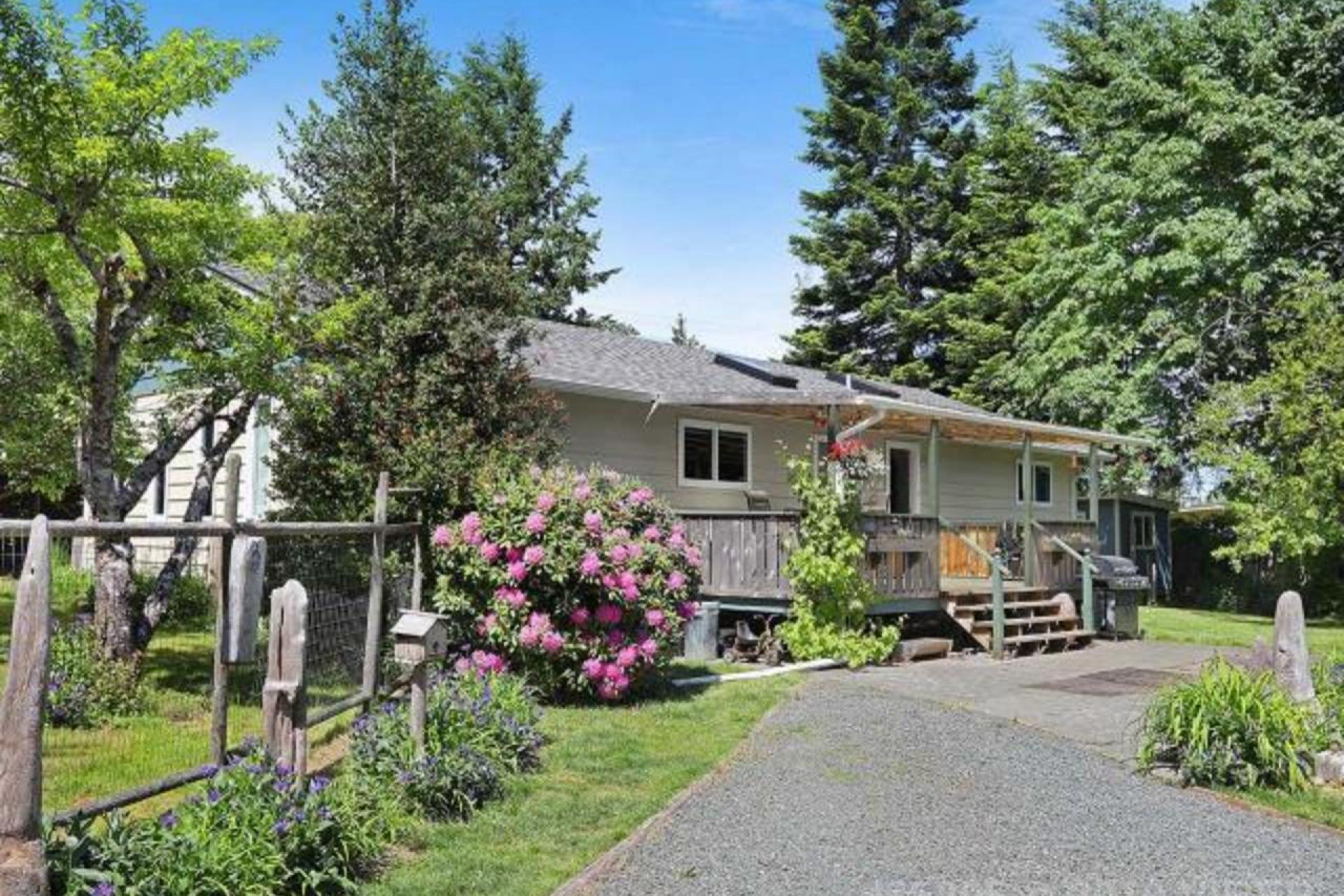 3988 Craig Road, Campbell River South, Campbell River