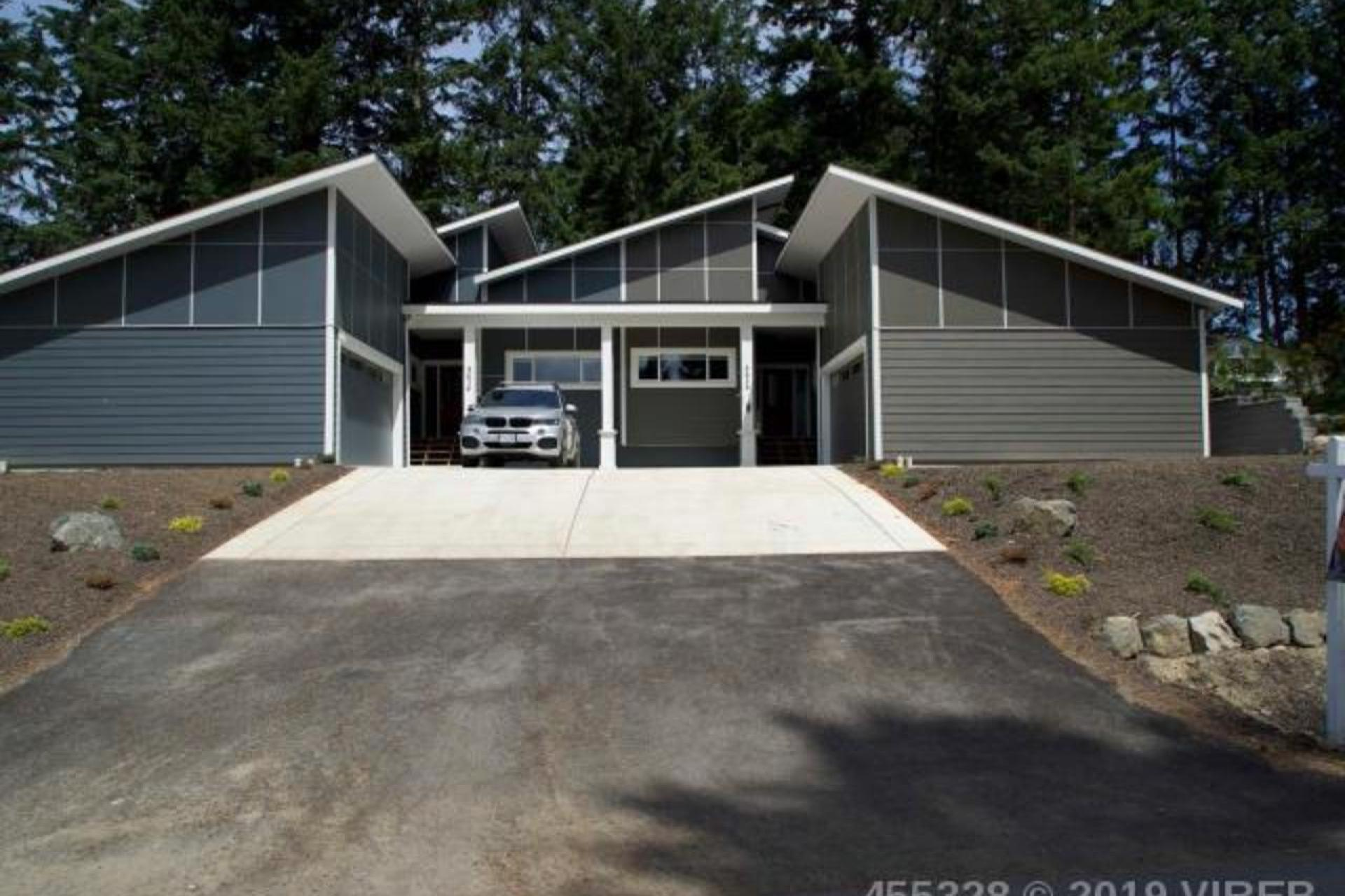 B - 5614 Big Bear Ridge, Pleasant Valley, Nanaimo
