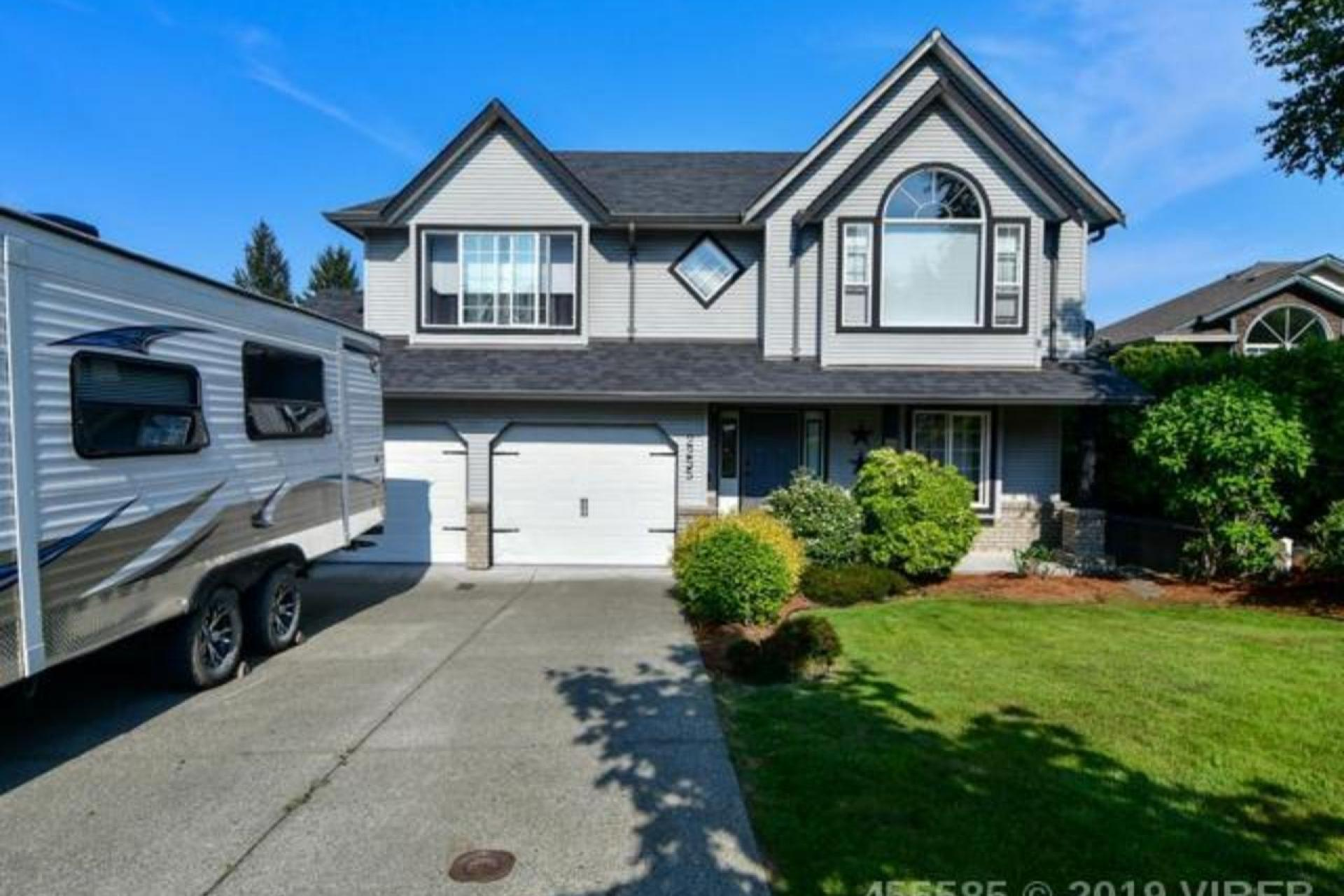2255 Joanne Drive, Willow Point, Campbell River