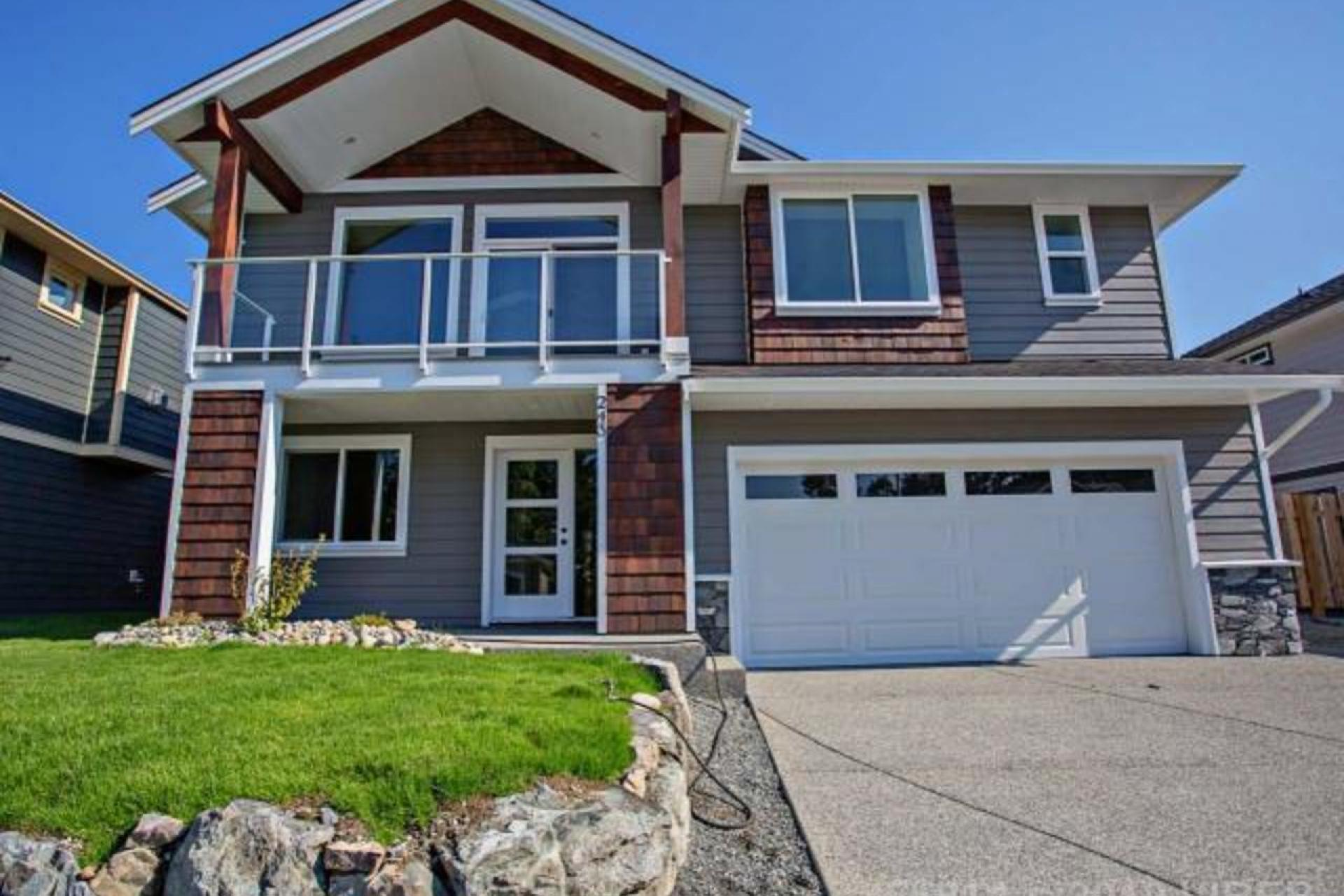 243 Golden Oaks Crescent, Hammond Bay, Nanaimo