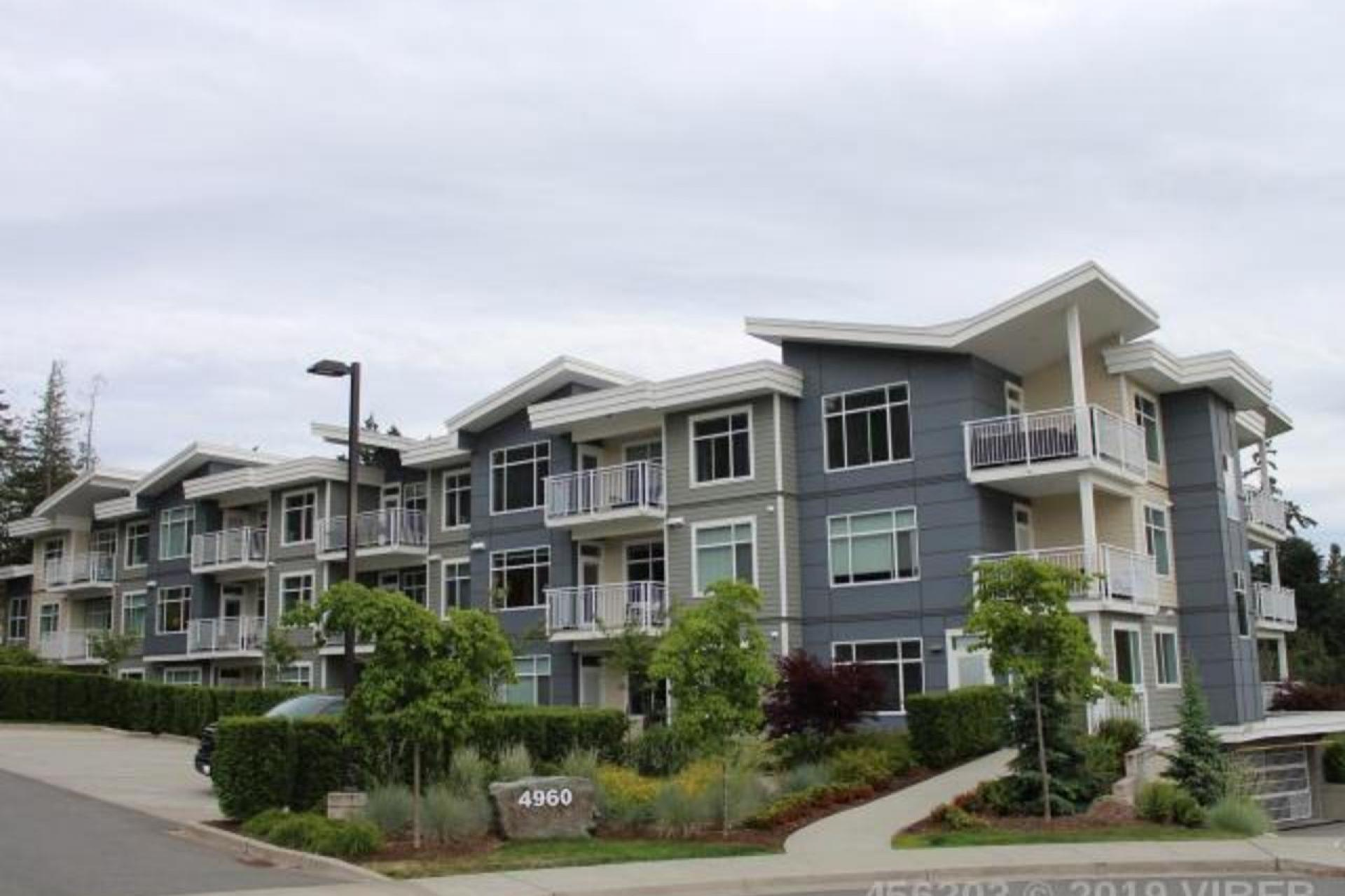 217 - 4960 Songbird Place, Uplands, Nanaimo