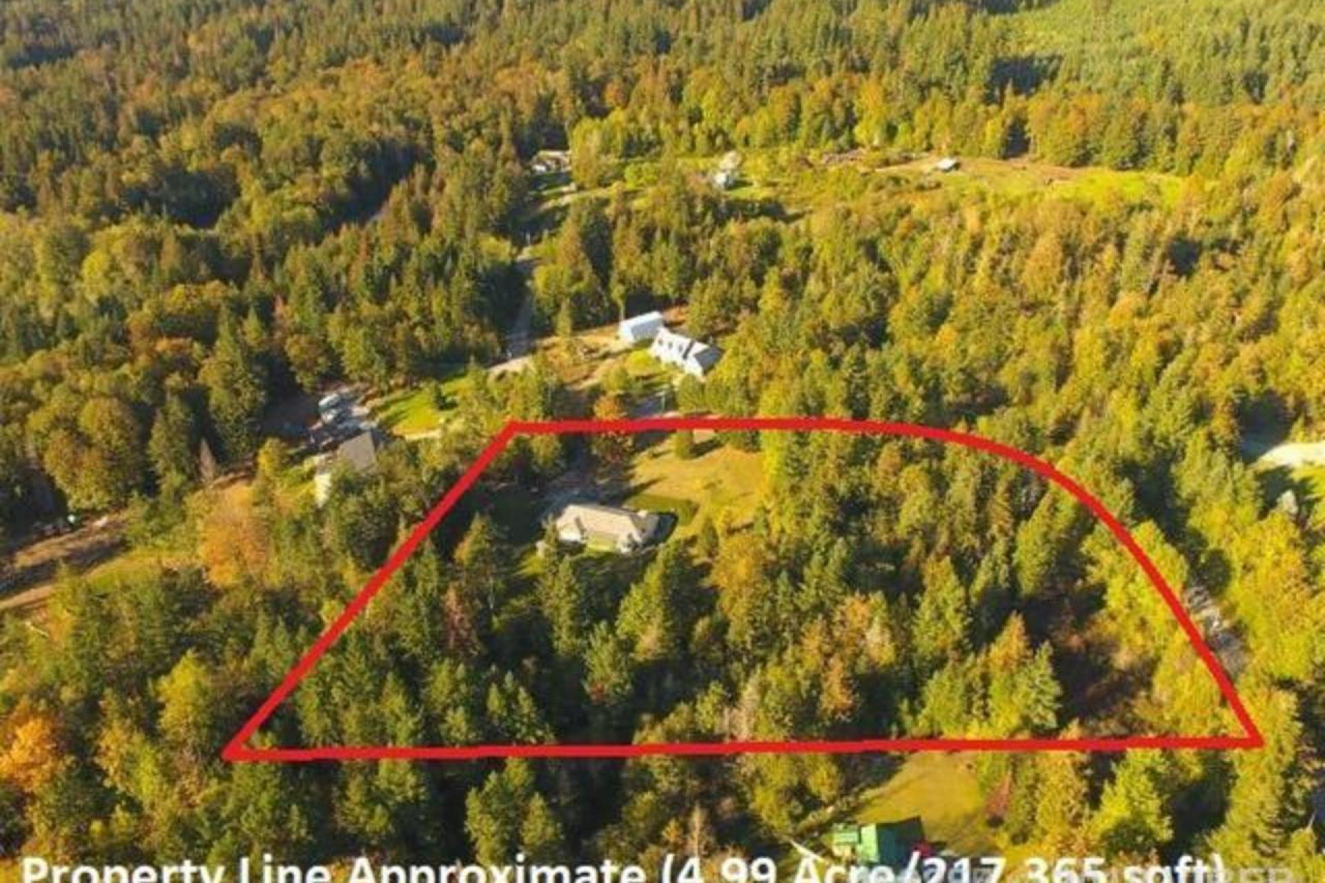 7820 Mountain Ranch Road, Alberni Valley, Port Alberni and West Coast