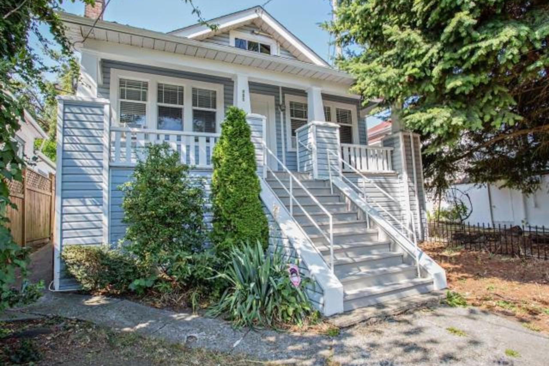 481 Milton Street, Old City, Nanaimo